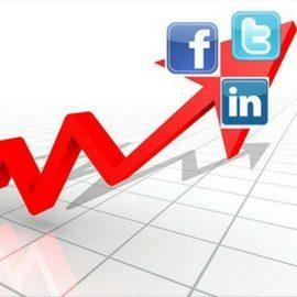 Como aumentar suas Vendas através das Mídias Sociais