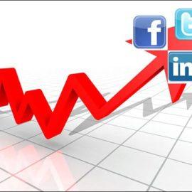 Como aumentar as Vendas Online através das Mídias Sociais